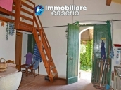 Country house with land and fruit trees for sale near the sea, Abruzzo 5