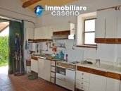 Country house with land and fruit trees for sale near the sea, Abruzzo 6