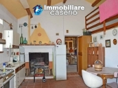 Country house with land and fruit trees for sale near the sea, Abruzzo 9
