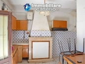 Rustic cottage sea view with land and fruit trees for sale in Abruzzo 3