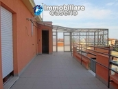 Penthouses with panoramic terrace, by the sea for sale in Abruzzo 10