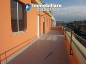 Penthouses with panoramic terrace, by the sea for sale in Abruzzo 11
