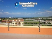 Penthouses with panoramic terrace, by the sea for sale in Abruzzo 12