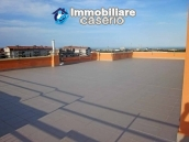 Penthouses with panoramic terrace, by the sea for sale in Abruzzo 14