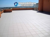 Penthouses with panoramic terrace, by the sea for sale in Abruzzo 15