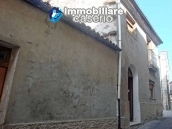 Habitable town house for sale in Furci, Abruzzo 1