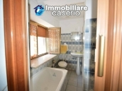 Habitable town house for sale in Furci, Abruzzo 11