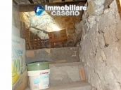 Habitable town house for sale in Furci, Abruzzo 12
