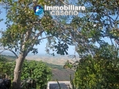 Habitable town house for sale in Furci, Abruzzo 13