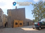 Habitable town house for sale in Furci, Abruzzo 2