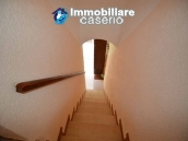 Habitable town house for sale in Furci, Abruzzo 3