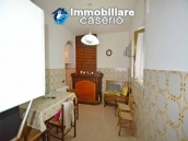 Habitable town house for sale in Furci, Abruzzo 5