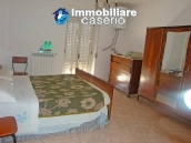Habitable spacious town house for sale in Furci, Abruzzo 10