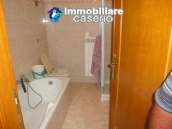 Habitable spacious town house for sale in Furci, Abruzzo 11