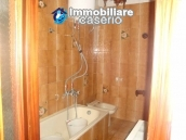 Habitable spacious town house for sale in Furci, Abruzzo 12