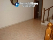 Habitable spacious town house for sale in Furci, Abruzzo 13