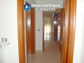 Habitable spacious town house for sale in Furci, Abruzzo 14