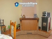 Habitable spacious town house for sale in Furci, Abruzzo 4