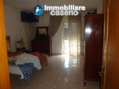Habitable spacious town house for sale in Furci, Abruzzo 8