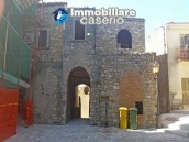 Town house to complete for sale in Furci, Abruzzo 1
