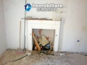Town house to complete for sale in Furci, Abruzzo 11