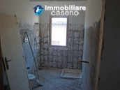 Town house to complete for sale in Furci, Abruzzo 12