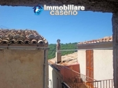 Town house to complete for sale in Furci, Abruzzo 14