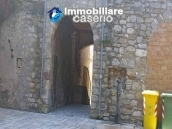 Town house to complete for sale in Furci, Abruzzo 2