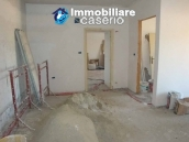 Town house to complete for sale in Furci, Abruzzo 4