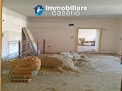 Town house to complete for sale in Furci, Abruzzo 6