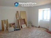 Town house to complete for sale in Furci, Abruzzo 7