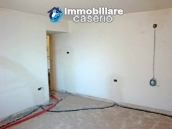 Town house to complete for sale in Furci, Abruzzo 8