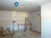 Town house to complete for sale in Furci, Abruzzo 9