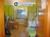 Big town haouse habitable and by the sea for sale in Monteodorisio, Abruzzo 10