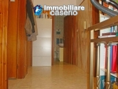 Big town haouse habitable and by the sea for sale in Monteodorisio, Abruzzo 13