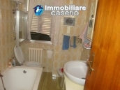 Big town haouse habitable and by the sea for sale in Monteodorisio, Abruzzo 14