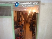Big town haouse habitable and by the sea for sale in Monteodorisio, Abruzzo 18