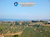 Big town haouse habitable and by the sea for sale in Monteodorisio, Abruzzo 2