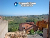 Big town haouse habitable and by the sea for sale in Monteodorisio, Abruzzo 3