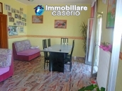 Big town haouse habitable and by the sea for sale in Monteodorisio, Abruzzo 6