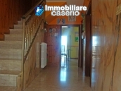 Big town haouse habitable and by the sea for sale in Monteodorisio, Abruzzo 8