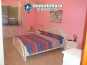 Big town haouse habitable and by the sea for sale in Monteodorisio, Abruzzo 9