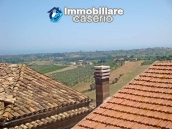 Town house for sale in Monteodorisio, by the sea 1