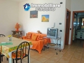 Apartment in perfect condition and furnished for sale near the sea 4