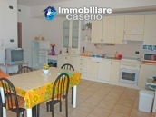 Apartment in perfect condition and furnished for sale near the sea 6