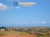 Attic to complete for sale not far from the sea, Molise 1