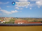 Attic to complete for sale not far from the sea, Molise 2