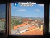 Attic to complete for sale not far from the sea, Molise 3