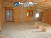 Attic to complete for sale not far from the sea, Molise 5