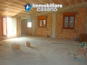 Attic to complete for sale not far from the sea, Molise 7